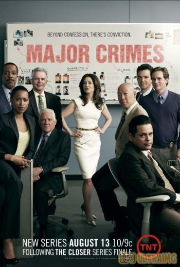 Major Crimes S05E13 720p HDTV x264-AVS