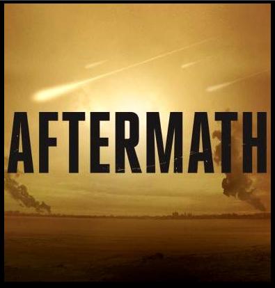 Последствия 1 сезон 1 — 13, 14 серия (2016) Aftermath (сериал онлайн)