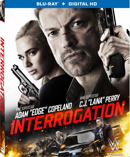 Interrogation (2016) BRRip x264 AAC-SSN