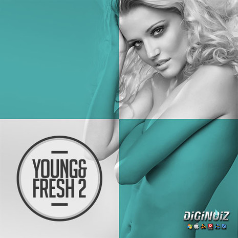 Diginoiz Young and Fresh 2 WAV
