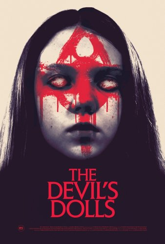 The Devils Dolls (2016) HDRip XviD AC3-EVO