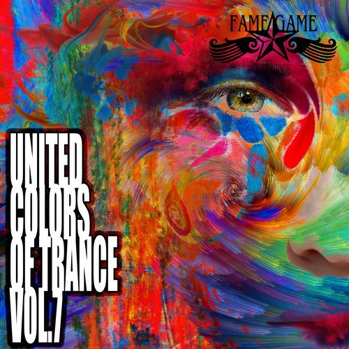 United Colors Of Trance, Vol. 7 (2016)