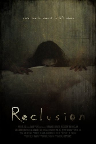 Reclusion (2016) 720p BluRay H264 AAC-RARBG