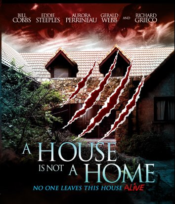 A House Is Not A Home (2015) DVDRip x264-SPRiNTER
