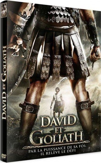David And Goliath (2016) 1080p BRRIP x264-YTSAG