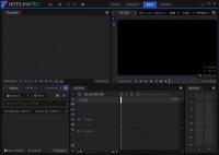 Fxhome hitfilm pro 4.0.5723.10801. Скриншот №1