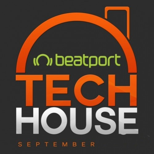Beatport Tech House September 2016