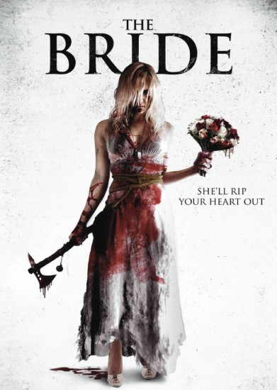 The Bride (2016) DVDRip X264 AC3-PLAYNOW
