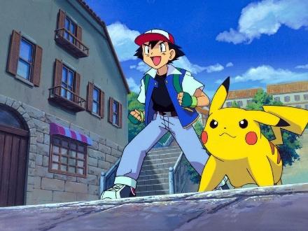 Полезные советы для новичков в Pokemon Go (2016) WebRip