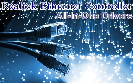 Realtek Ethernet Controller All-In-One Drivers 2.43.2016.0830
