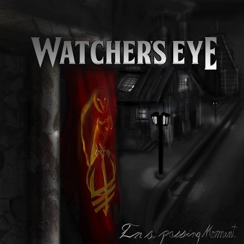 Watcher's Eye - In A Passing Moment (2014)
