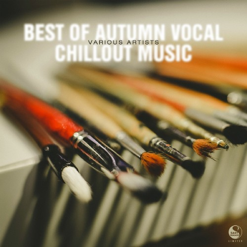 Best of Autumn Vocal Chillout Music (2016)