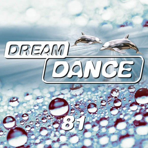 Dream Dance Vol.81 (3CD) (2016) FLAC