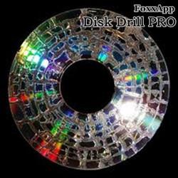 Disk Drill PRO Portable 2.0.0.285 FoxxApp