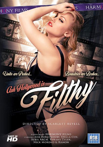 Развратная Эш Голливуд / Ash Hollywood Is Filthy (2016/FullHD)