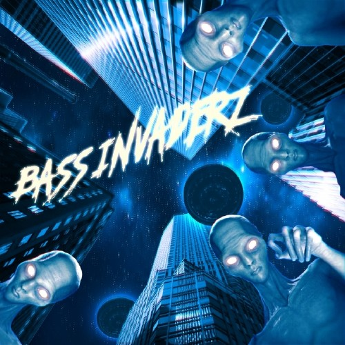 Bass Invaderz (2016)