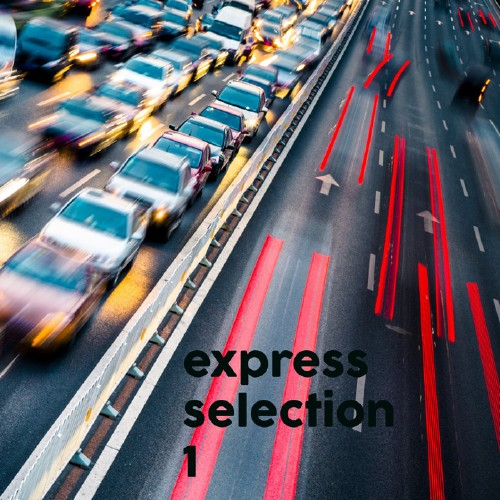 Express Selection 1 (2016)