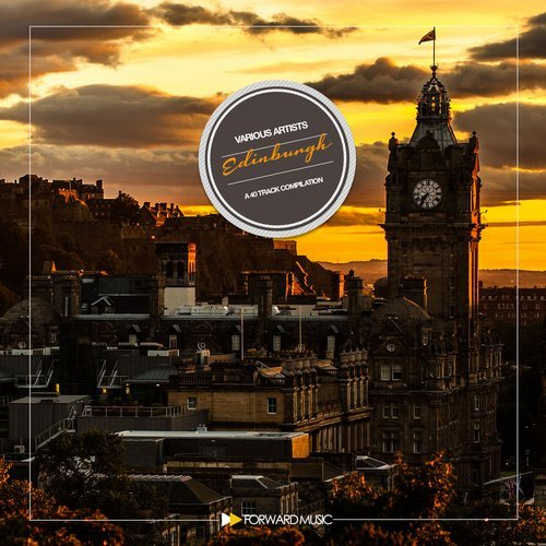 A 40 Track Compilation: Edinburgh (2016)