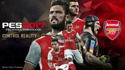 Pro Evolution Soccer 2017 (2016/RUS/ENG/MULTI7/PAL/XBOX360)