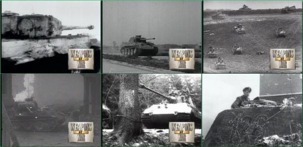 ������� ������ �������. ������������� ������ / HITLER'S WAR MACHINE