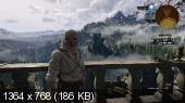 Ведьмак: Трилогия / The Witcher: Trilogy (2007-2015) PC | RePack от xatab