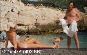 Старая дева / La vieille fille (1972) DVDRip-AVC | Dub