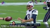 Американский футбол. NFL 2016-17. Week 1. New England Patriots @ Arizona Cardinals [11.09] (2016) WEB-DL 720р