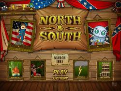 The Bluecoats - North vs South (2016, XBOX360)