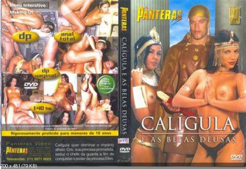 Порно фильм калигула фото