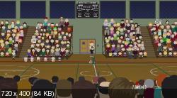 Южный Парк / South Park [20x01 из 10] (2016) HDTVRip | L0cDoG