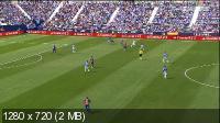 Футбол. Чемпионат Испании 2016-17. 4-й тур. Леганес - Барселона [Setanta Sports HD] [17.09] (2016) IPTVRip 720p