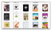 Themes for iBooks Author 4.5 (Mac OS X)