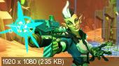 Battleborn (2016) PC | Repack от Other s