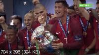Футбол. Журнал Лиги Чемпионов [17.09] (2016) HDTVRip