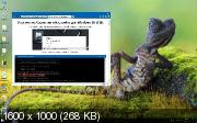 Windows 10 Enterprise LTSB 2016 x86/x64 by LeX_6000 v.16.09.2016 (RUS)