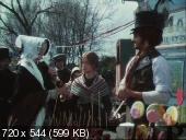 Подлинная история дамы с камелиями / La storia vera della signora dalle camelie (1981) DVDRip   P