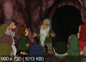 Хоббит / The Hobbit (1977)