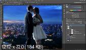 Обучающий видеокурс по Photoshop  от Алексея Кузьмичева