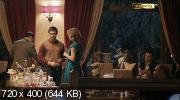 Любить нельзя ненавидеть [01-04 из 08] (2013) HDTVRip от Files-x