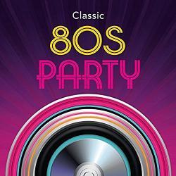 VA - Classic 80s Party 3CD (2016)