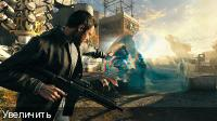 Quantum Break (2016/RUS/ENG/Repack by Decepticon)