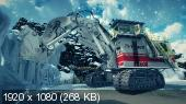 Giant Machines 2017 (2016) PC | Repack от Other s