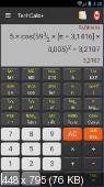 Scientific Calculator  (TechCalc+) 4.0.4 Final