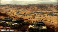 Wargame: Red Dragon - Nation Pack Israel (2016/RUS/ENG/License)