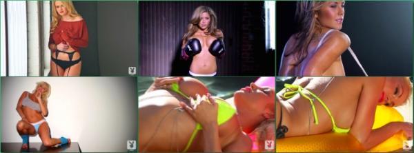 Playboy Playmate Extra (2012)