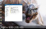 Windows 10 Enterprise LTSB 2016 x86/x64 by LeX_6000 v.12.10.2016 (RUS)