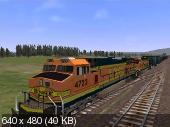 Microsoft Train Simulator GRAND PACK (2001-2017) PC