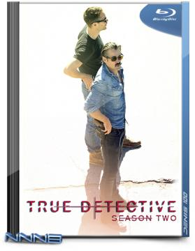 ��������� �������� / True Detective [�����: 2] (2015) BDRip 720p �� NNNB