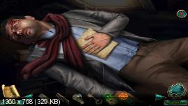 Тайна Визби / Wisbey Mystery (2016) PC