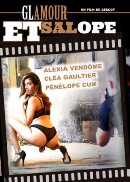 Glamour et salope / Гламурные сучки (Gercot, Jacquie & Michel Selection Elite) (2016) HD 720p